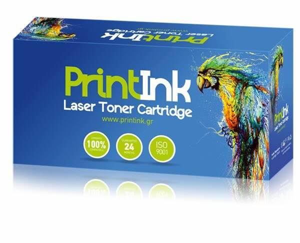 Toner Συμβατό PrintInk Brother TN-210/TN-230/TN-240/TN-270 Black 2.2K Pgs