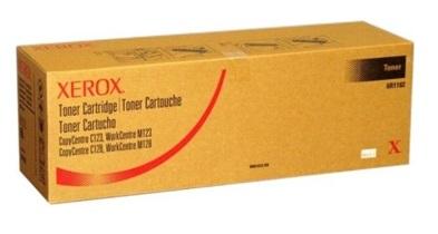 Toner Xerox WC 123/128 Black 30K Pgs (006R01182)