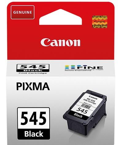 Μελάνι Canon PG-545 Black (8287B001)