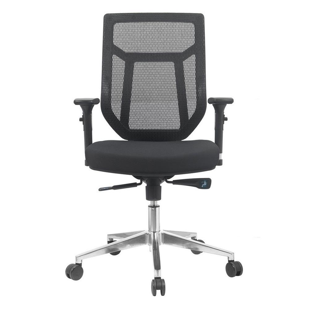 Καρέκλα Γραφείου Vero Office Dioni Black (OCM2030M)