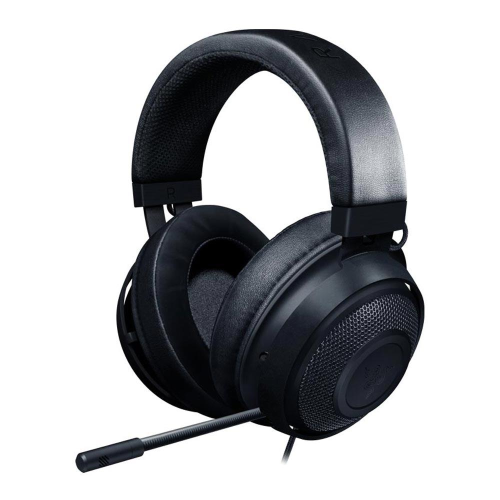 Razer Kraken Analog Gaming Headset Black PC/PS4 (RZ04-02830100-R3M1)