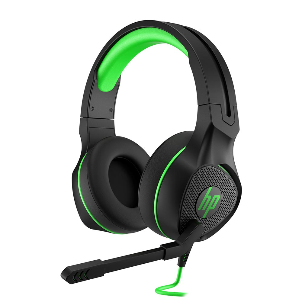 HP Pavilion 400 Gaming Headset (4BX31AA#ABB)