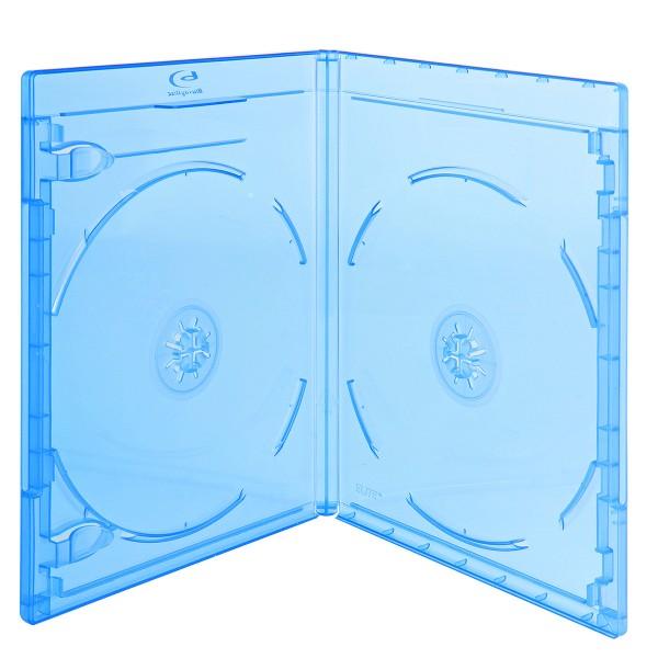 Θήκη Blu-Ray Διπλή