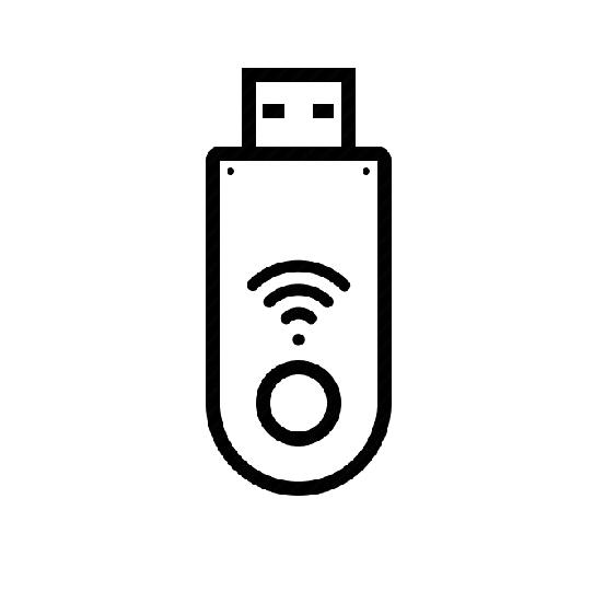 WiFi Adapters - Κάρτες δικτύου